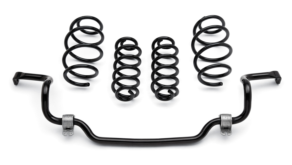 Suspension Lowering Kit, LT / Premier Hatch and Sedan