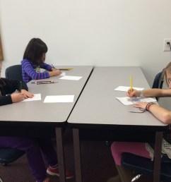 students coloring photos of a menorah [ 3264 x 2448 Pixel ]