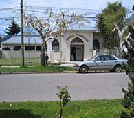 UCB Coyhaique, Chile