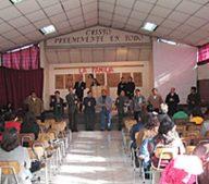 UCB Santa Elena, Santiago, Chile