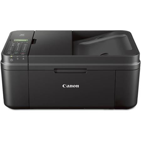 canon mx490 fax instructions