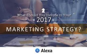 Creating Marketing Strategies that work