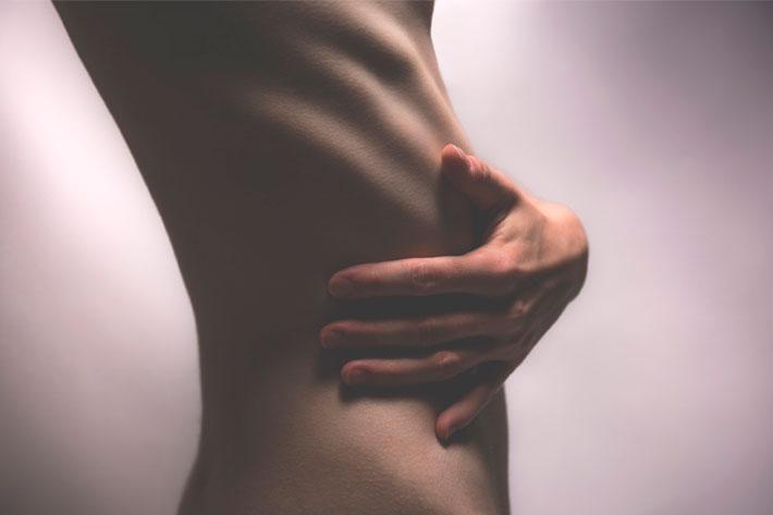 Se a obstrução será detectada durante o procedimento, o médico tentará eliminá-lo com a ajuda de um endoscópio.
