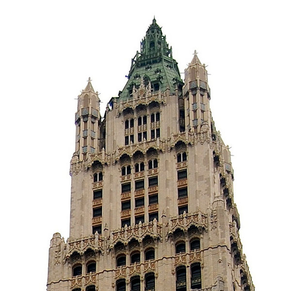 The Woolworth Penthouse