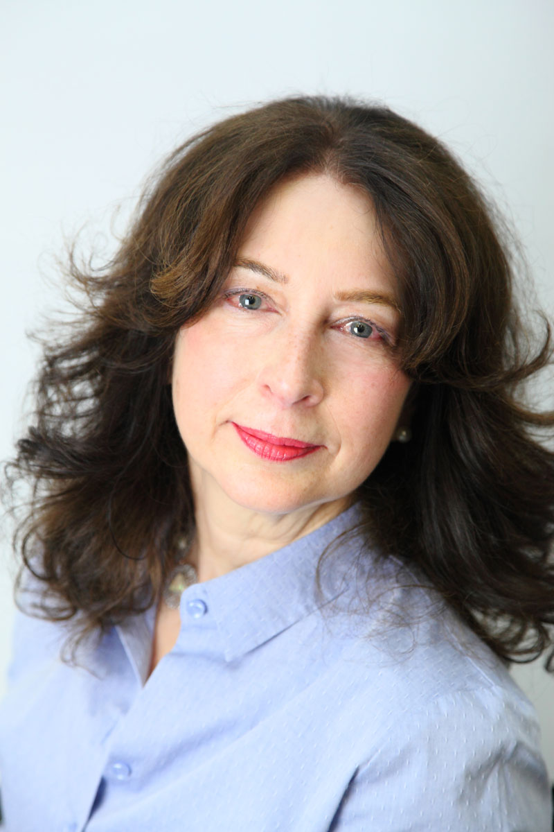Barbara Torgerson