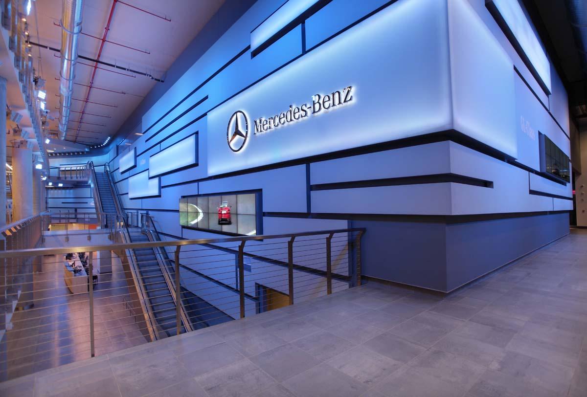 Proj Mercedes Benz 001