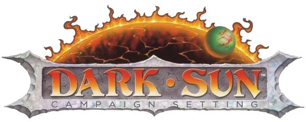 Dark Sun, Dragon Kings and Tim Brown. The RPG Interview Room