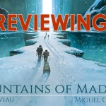 Mountains of Madness: Board game review