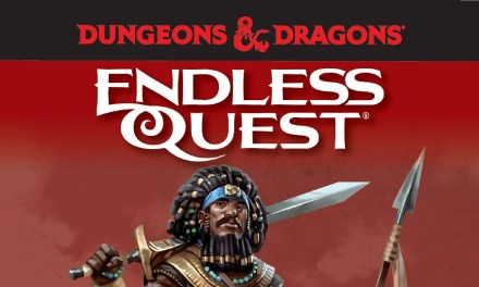 Endless Quest with Matt Forbeck: The RPG Interview Room