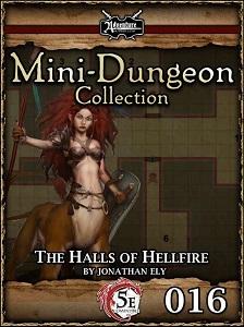 halls of hellfire