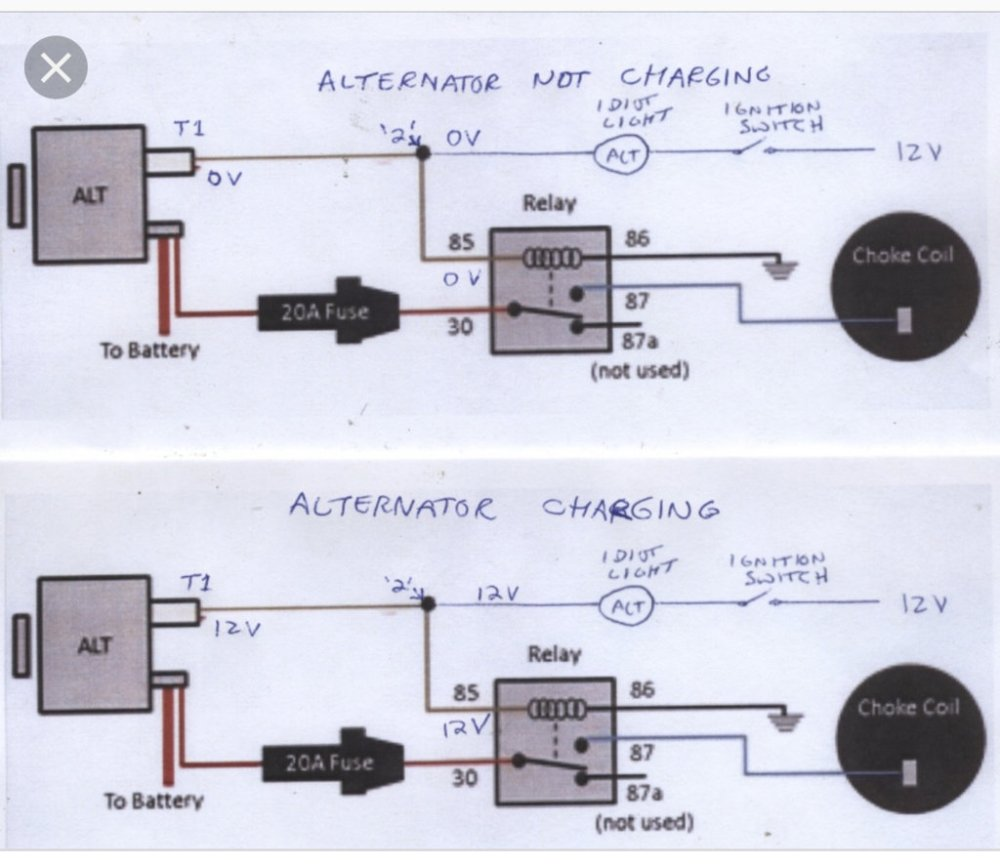 medium resolution of ford choke wiring wiring diagram centre 1967 ford electric choke wiring wiring diagram toolboxford electric choke
