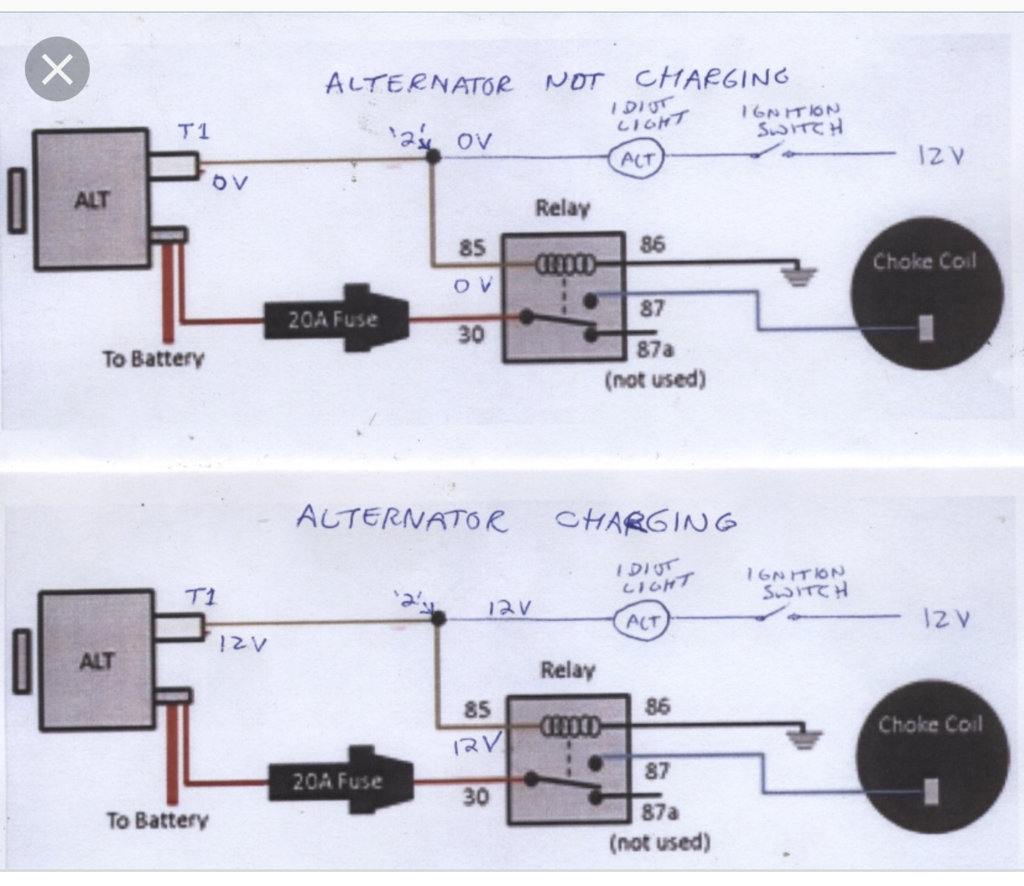 hight resolution of ford choke wiring wiring diagram centre 1967 ford electric choke wiring wiring diagram toolboxford electric choke