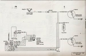 Help with fuel gauge wiring | GM Square Body  1973  1987