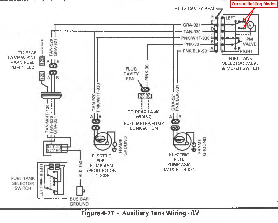 Chevy Fuel Sending Unit Wiring Diagram Free Online Image