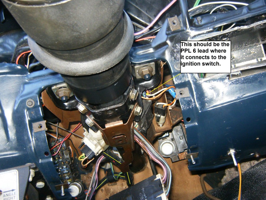 1969 Chevy C10 Wiring Diagram 8 Ignition Switch Wiring Diagram Chevy