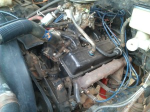 Engine wiringvacuum connections! | Page 11 | GM Square Body  1973  1987 GM Truck Forum