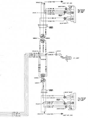 7 Round Wiring Diagram Gm GM HVAC Diagrams Wiring Diagram