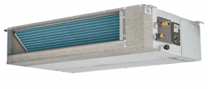 Actron Air Ducted Air Conditioning Perth slim line