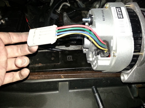 delco cs alternator wiring diagram 2007 volvo xc90 stereo cs-144 upgrade - gm truck central