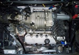 1985 Fiero GT L67 4T65E Swap