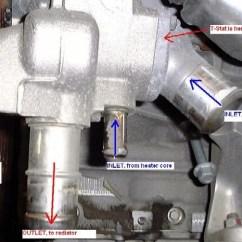 3800 Engine Cooling System Diagram 2002 Mitsubishi Lancer Oz Rally Wiring Ls4 Dod 4t65e Tapshift Fiero Swap Page 2