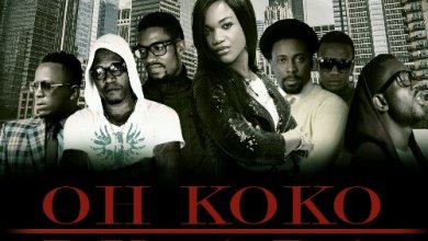 "Photo of Ada – ""Oh Koko"" Featuring : Samsong, Eben, Kelly Lyon, Jerry K, Protek, Living Water & 565"