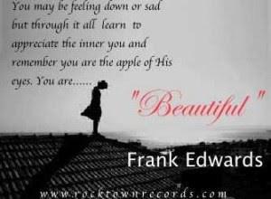 Photo of New Music: Frank Edwards – Beautiful [Song & Lyrics]