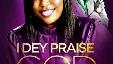 Photo of ANU set to drop new single 'I Dey Praise My God' ft. Sammie Okposo Feb 1st 2014