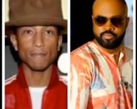 Photo of ListeN : J. Moss Covers Pharrell's Hit 'Happy'