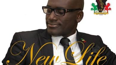 Photo of MusiC : Yinque Afrique – New Life Ft.Okiki Jesu