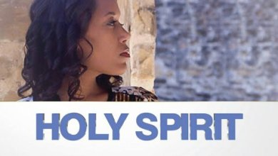 Photo of Introducing: Lakesha A. Washington 'Law' + 'Holy Spirit' [Download + Lyrics]