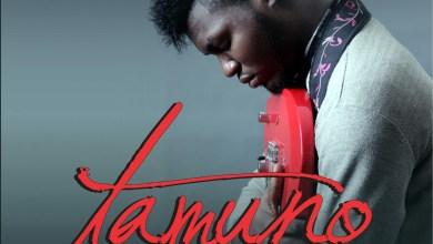 Photo of MUSIC : JFC – Tamuno | Prod. By J.Treash (Jayfcy)
