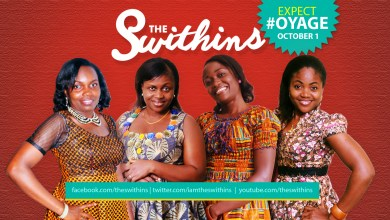 """Photo of THE SWITHINS ARE READY TO DROP """"OYAGE"""" – OCTOBER 1 [@iamTheSwithins #Oyage]"""