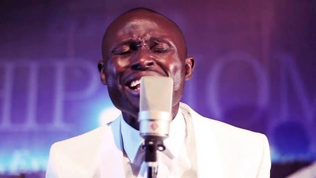 Elijah Oyelade - Adonai Lyrics