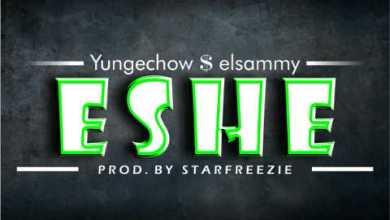 Photo of MusiC :: @Limoblaze – Eshe (Thank you) ft. @Yungechow & El sammy
