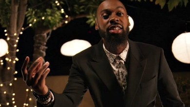 Photo of Music Video: Mali Music – 'Heavy Love'