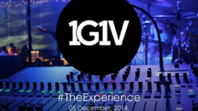 Photo of {EVENT} The Experience Lagos Concert 2014 Date & Venue Announced! #1G1V #TheExperienceLagos
