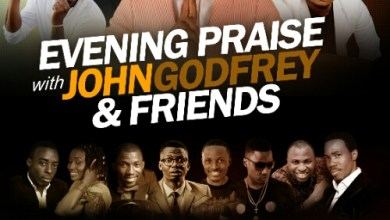 Photo of EVENT :: Evening Praise With John Godfrey & Friends | 22nd Feb. 2015