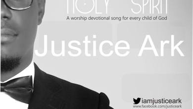 """Photo of MusiC :: Justice Ark — """"Good Morning Holy Spirit"""""""