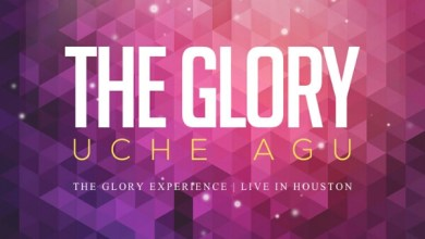 """Photo of MusiC :: UCHE AGU – """"The Glory""""   Now Available!!   @Double2Uche"""