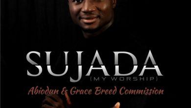 Photo of MusiC :: Abiodun & GraceBreedCommission – SUJADA   @abiodungbc