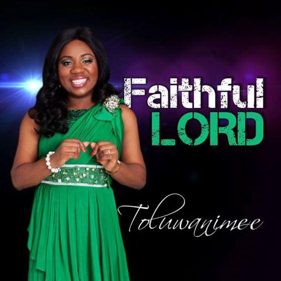 Toluwanimee Faithful Lord