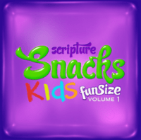 "Photo of Scripture Snacks Kids Releasing New Album, ""Fun Size, Vol. 1″, to Help Children Memorize Bible Verses"