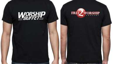Photo of FREE 2 WORSHIP CONCERT_ Worship Buffet