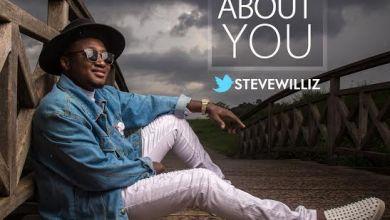 Photo of MusiC :: :  Steve Williz – About You   @stevewilliz
