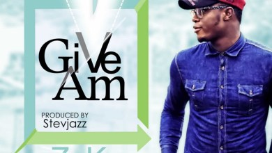 Photo of MusiC :: Zyky – Give Am | @ZykyAdejor