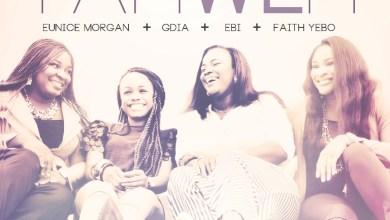 Photo of MusiC :: Ebi – YAHWEH Ft. Faith Yebo, Gdia & Eunice Morgan || @dfyneface1 @FaithYebo