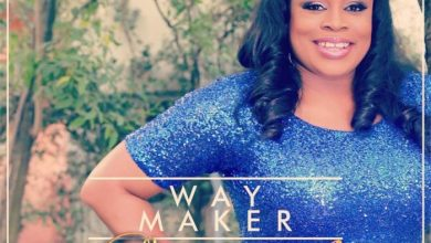Photo of New Album :: Sinach – Way Maker (LIVE) | Now Available!