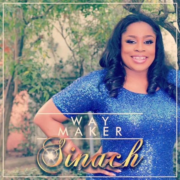 sinach - way maker