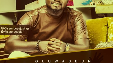 Photo of MusiC :: Oluwaseun – 'We Praise You' Ft. IBK
